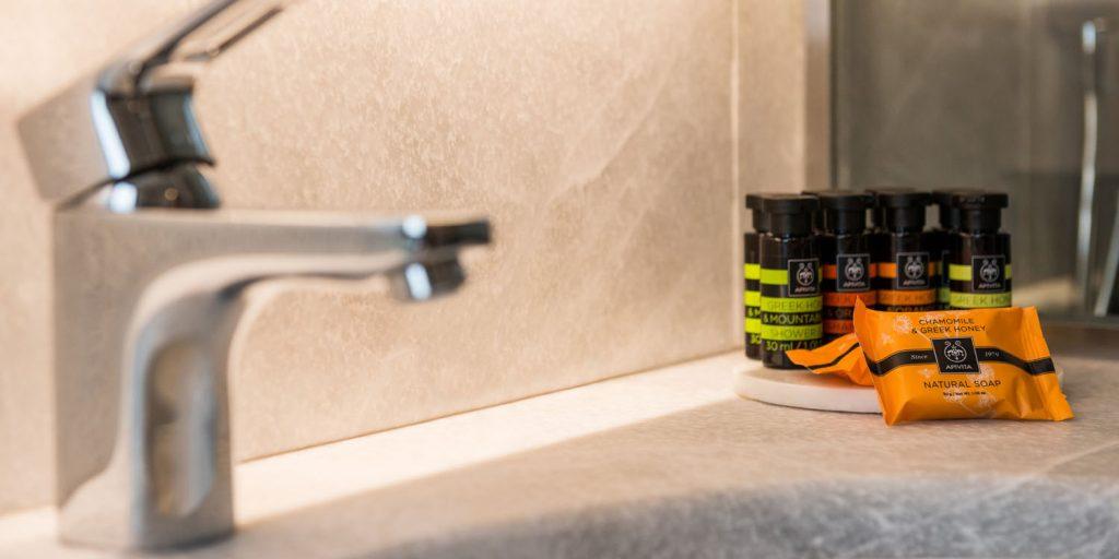 Junior Room Bathroom Apivita Products