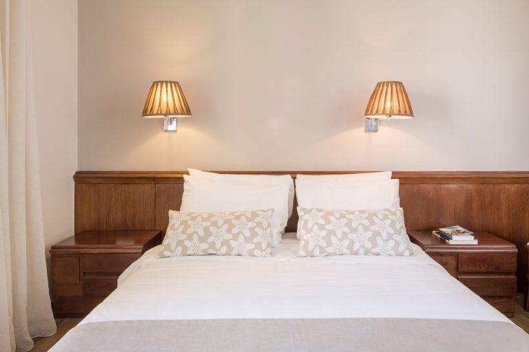 Standard Room Bed