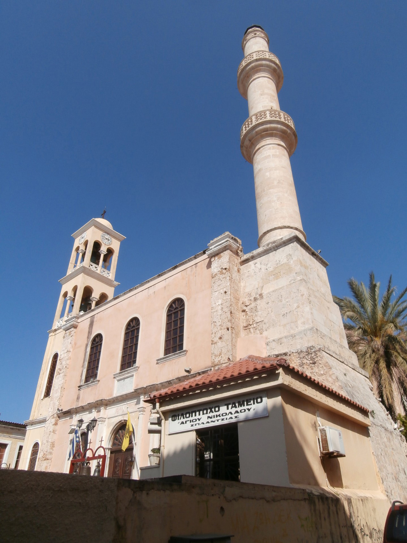 Church of St. Nikolaos