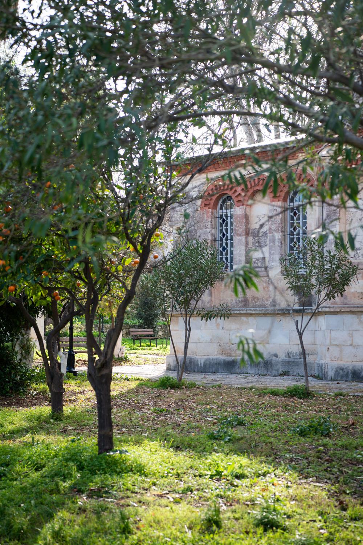 Church of Agia Magdalini