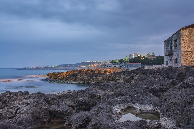 tabakaria seaside view
